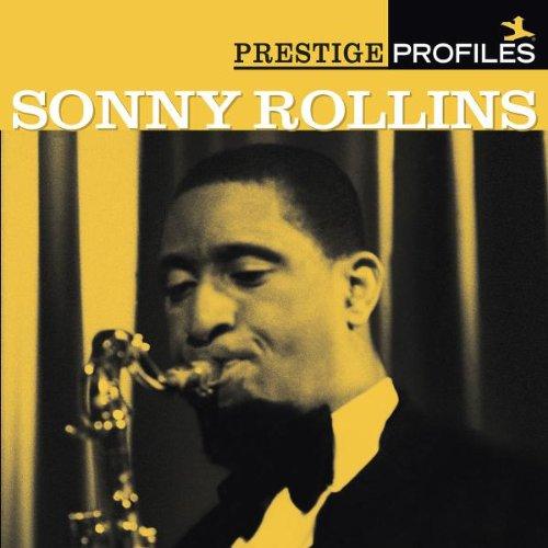 Prestige Profiles, Vol. 3: Sonny Rollins, Sonny Rollins