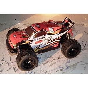 Modelart-1:16 Off-Road high performance Truggy 4WD