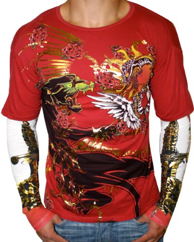Tattoo trend style for Tattoo shirts long sleeve