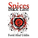 Spices of Brick Laneby Forid Afzal Uddin