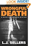 Wrongful Death (A Detective Jackson M...