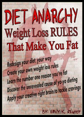 Diet Anarchy: Weight Loss RULES That Make You Fat