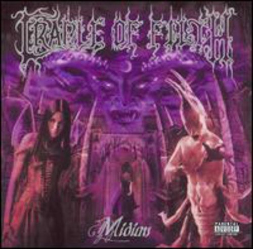 Midian by Cradle of Filth (2006-05-03)