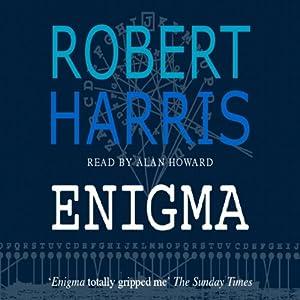 Enigma Hörbuch