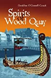 img - for Spirits of Wood Quay by Geraldine O'Connell Cusack (2009-12-09) book / textbook / text book