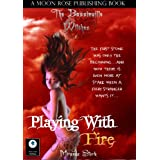 Playing With Fire (The Bassinville Witches Series Book 2)