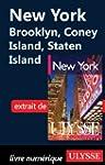 New York : Brooklyn, Coney Island, St...