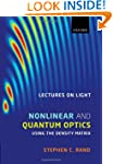 Lectures on Light: Nonlinear and Quan...