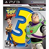 Selected Disney Pixar Toy Story 3 PS3 By Disney Interactive