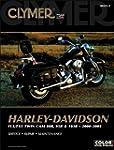 Harley-Davidson FLS/FXS 88 and 103B 2...