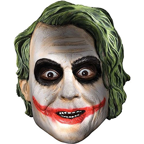 The Dark Knight Joker Child Mask
