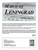 Panzer Grenadier March on Leningrad NEW