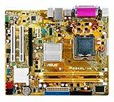 ASUSTek マザーボード LGA775対応 P5KPL-VM P5KPL-VM