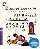 Image de Trilogy of Life (The Decameron, The Canterbury Tales, Arabian Nights) (The Criterion Collection) [Blu-ray]