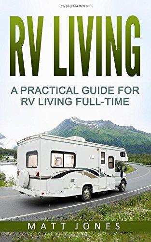 RV Motorhome Book