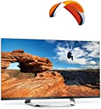 LG 55LM760S 140 cm (55 Zoll) Cinema 3D LED-Backlight Fernseher, EEK A+ (Full-HD, 800Hz MCI, DVB-T/C/S2, InternetTV)
