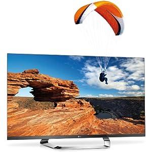 51r0ezYc90L. SL500 AA300  LG 55LM760S (55 Zoll) Cinema 3D LED Backlight TV + Bose Qiet Comfort 15 Kopfhörer für 1899€ (statt 2049€)