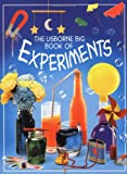 Usborne Big Book of Experiments (Usborne Activity Books)