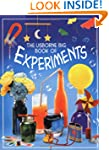 The Usborne Big Book of Experiments (...