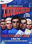 Thunderbirds Complete Collection [Imp...