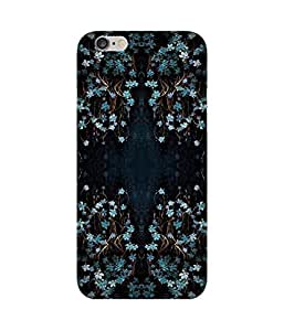 Flower Trail Apple Iphone 6S Case