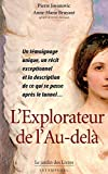 L'Explorateur de l'Au-del�