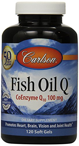 Top best 5 fish oil q for sale 2016 product boomsbeat for Fish oil for sale