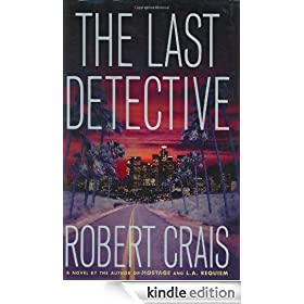 The Last Detective: A Novel (Crais, Robert)