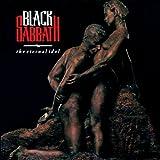 Eternal Idol, The by BLACK SABBATH [Music CD]