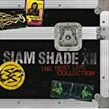 SIAM SHADE XII ~The Best Live Collection~SIAM SHADE�ɂ��