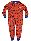 Character Boys Power Rangers Onesie Ages 3 to 10 Years