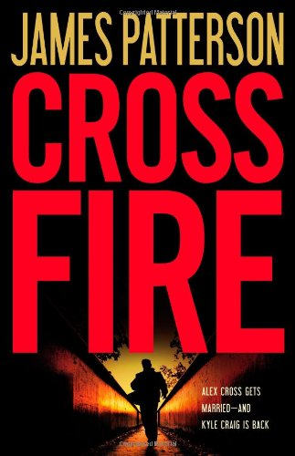 Cross Fire (Alex Cross), James Patterson