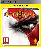 God of War III - Platinum Edition