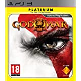 God of War III - Platinum Editiondi Sony