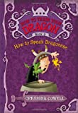 img - for How to Train Your Dragon: How to Speak Dragonese book / textbook / text book