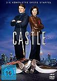 Castle - Staffel 1-6 (33 DVDs)