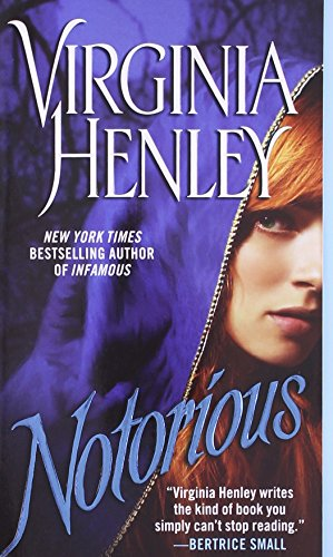 Image of Notorious (Signet Historical Romance)