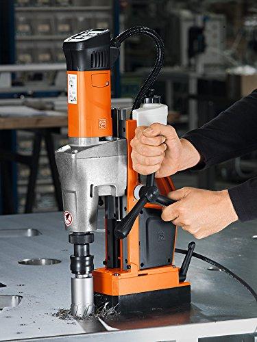 Fein-KBM65U-Metal-Core-Drilling-Machine