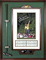 Jack Nicklaus 1986 Masters Commemorative 25th Anniversary Putter - Premier Edition