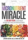 The Micronutrient Miracle: The 28-Day…