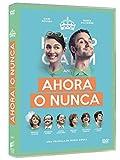 Ahora O Nunca [DVD]