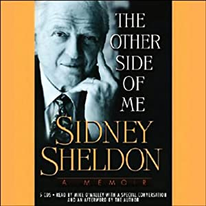 The Other Side of Me Audiobook