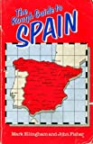Rough Guide to Spain (0710095422) by Ellingham, Mark
