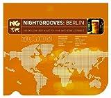 echange, troc Compilation - Cosmopolitan Deep House : Nightgrooves Berlin