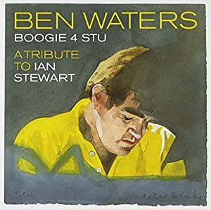 Boogie 4 Stu : A Tribute To Ian Stewart