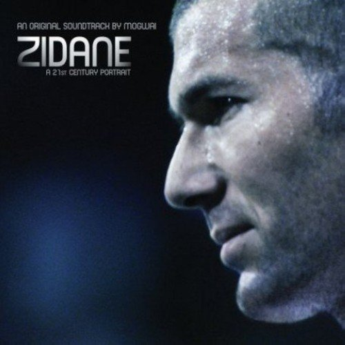 Mogwai - Zidane a 21st Century Portrait (United Kingdom - Import, 2PC)