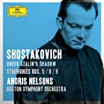 Chostakovitch Under Stalin'S Shadow -...
