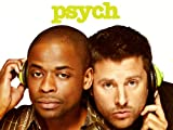 Psych Season 7