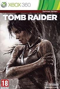 Tomb Raider : survival edition