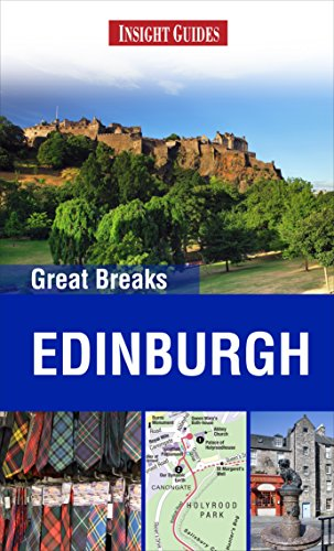 Edinburgh (Great Breaks)